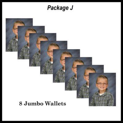 Selection J