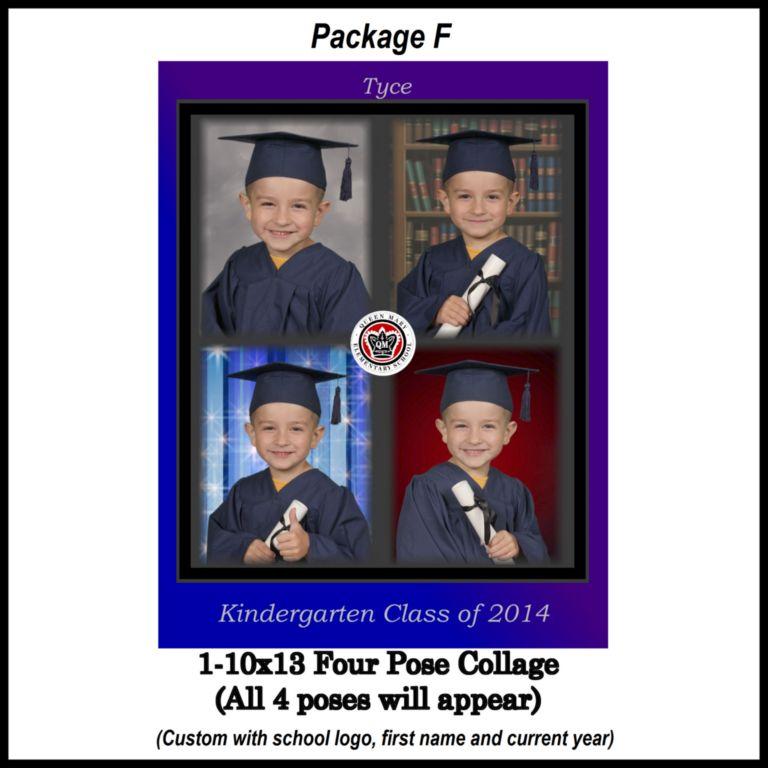 Kinder 10x13 photo