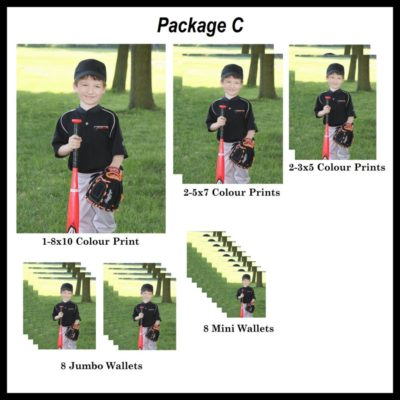Sports - Package C