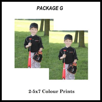 Sports Player photography Package G