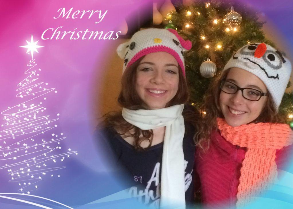 Christmas card printing