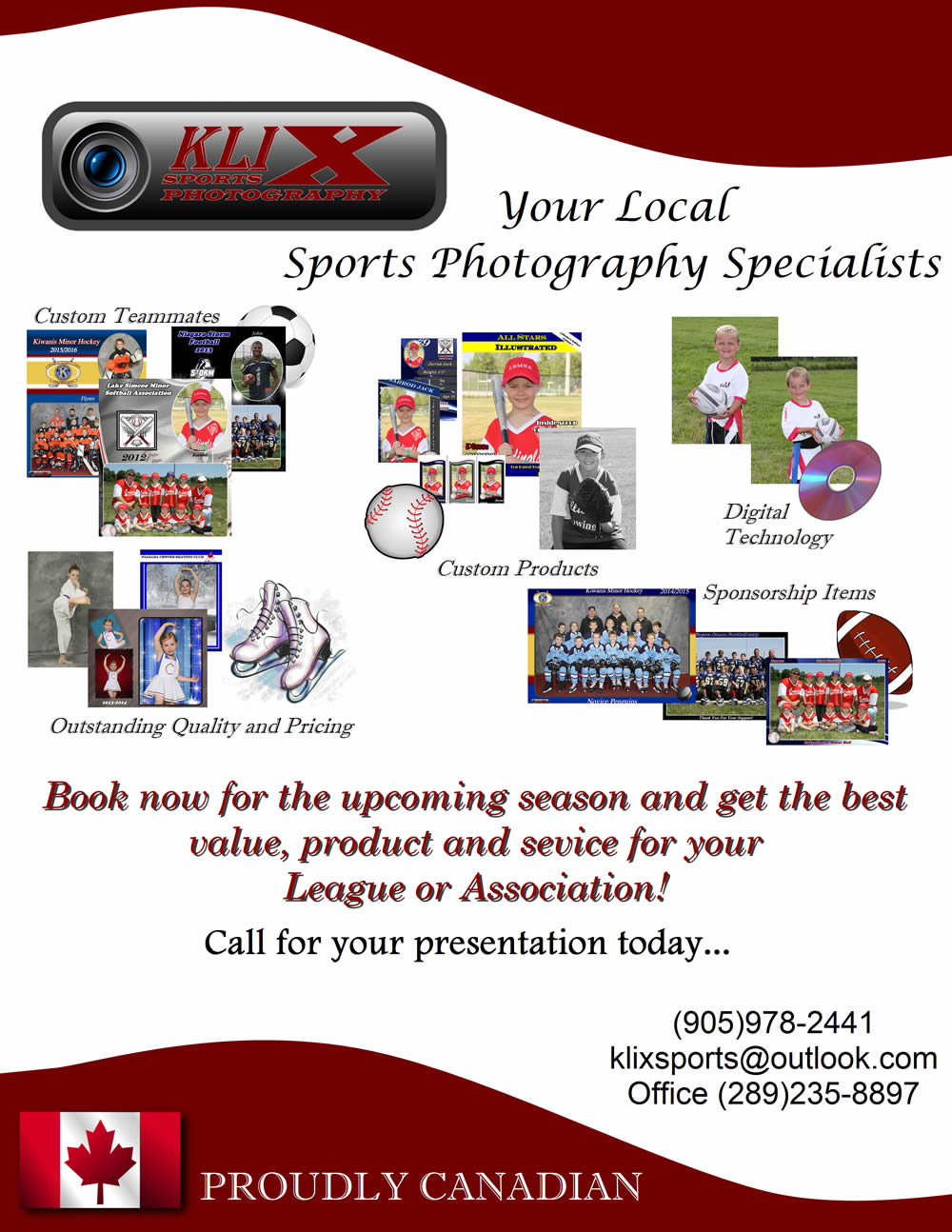 sports photography specialists